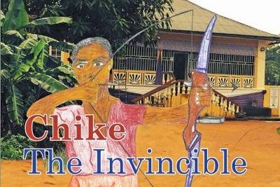 Ogo Okoye-Johnson, Local Author, Delights Again with a 5 Star Book