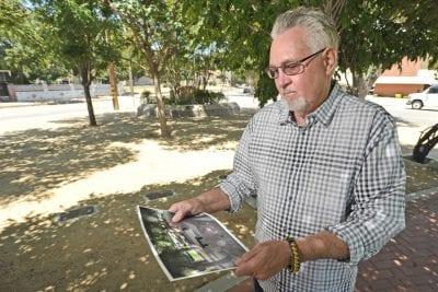 Fallen Warriors Monument exceeds fundraising goal