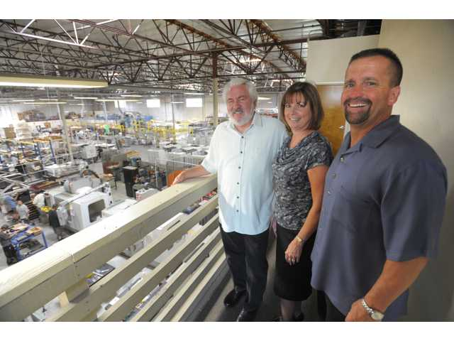 Bayless Manufacturing Inc - local news santa clarita