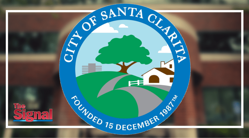 Santa clarita city logo - news valencia ca