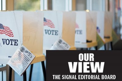 Our View: Delayed sample ballots won't do