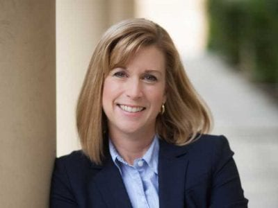 Christy Smith announces candidacy for state assembly