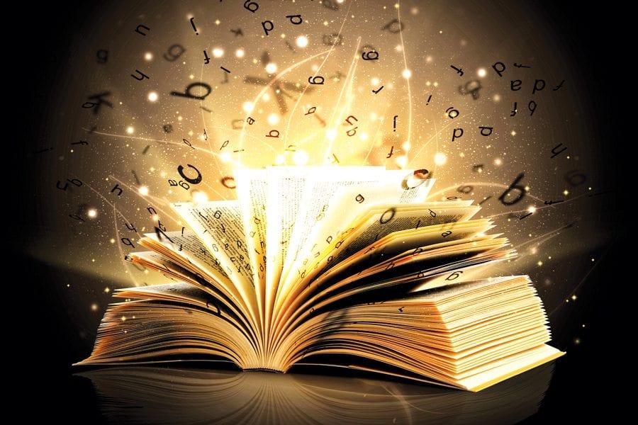 Mystery book - scv library