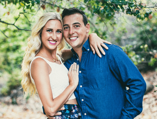 Scott and Laura Tenney photo - santa clarita news radio