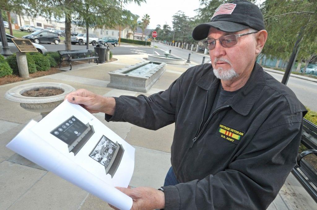 Vietnam Vereran Bill Reynolds photo - veterans latest news
