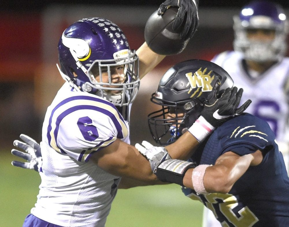 The Vikings will again be without Jayvaun Wilson on Friday. He's out with an undisclosed injury. Dan Watson/The signal
