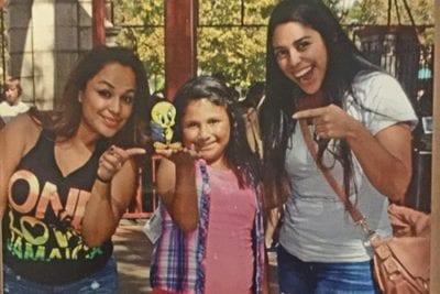 Family, parishioners rally around girl killed in Monday's crash