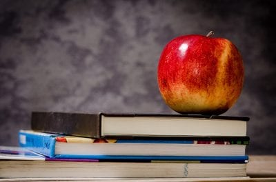 Teachers report increased stress at work, per new survey