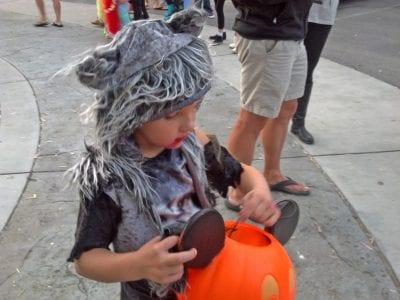 CDC releases Halloween guidance