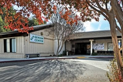 Senior Center gearing up for 'Greatest Show in SCV'