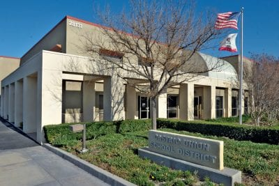 Castaic district looks at projections