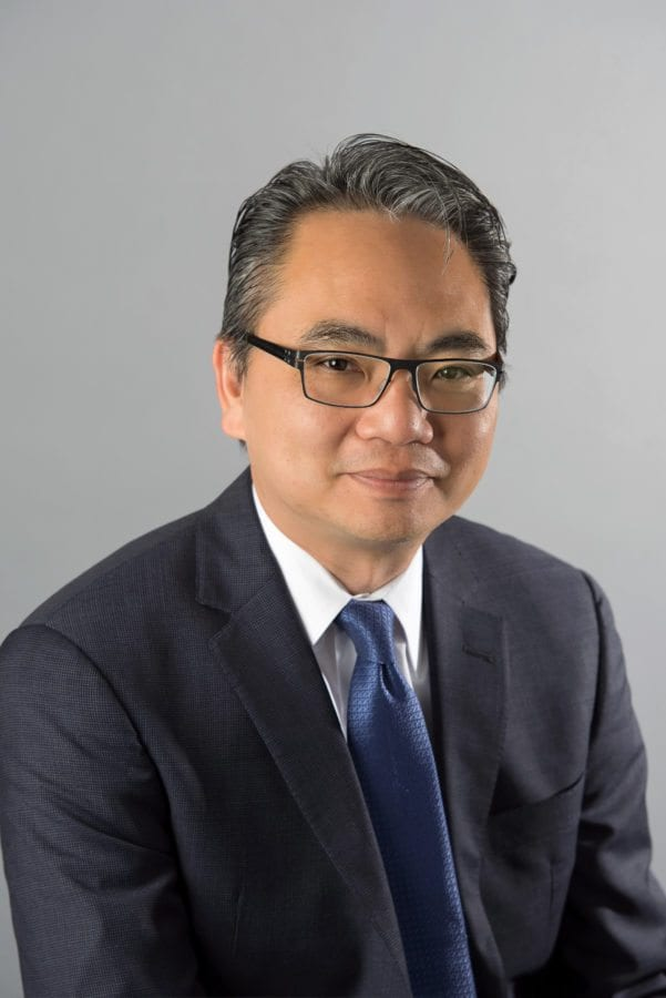 Henry Mayo Newhall Hospital has named Dr. Kingman Ho to its Executive Leadership Team where he will serve as vice president of Professional Services and chief medical officer. Courtesy photo.