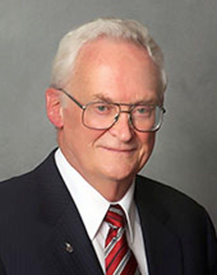 Jerry Gladbach