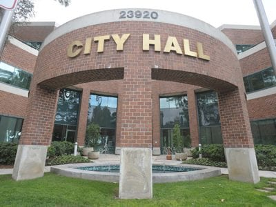 Public highly engaged in city council meeting