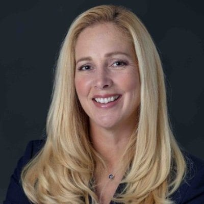 Carrie Lujan has been named Santa Clarita's next communications manager.