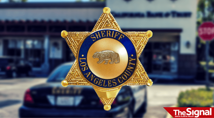 Sheriff, Stock, SCV,