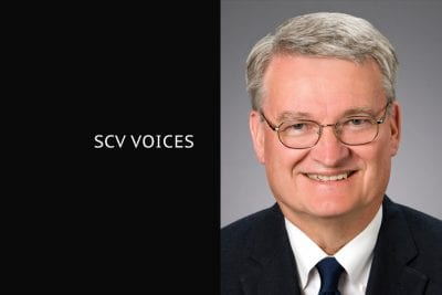 Jim de Bree: Legislation seeks transparency in drug pricing