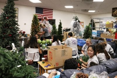 Festival of Trees: the kickoff to the holiday season in SCV