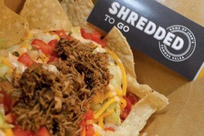 Shredded Tacos: An Italian Twist on a Mexican Favorite