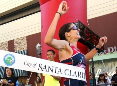 Roads to be closed for Santa Clarita Marathon