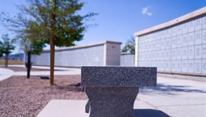 Victor Valley Memorial Park.