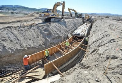 STUDY:  Vista Canyon's recycled water won't hurt environment