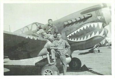 Theodore J. Kircher  – Marine Corps Veteran – Canyon Country Resident