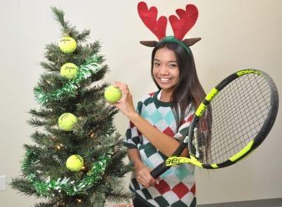 2016 All-SCV Girls Tennis Team: Singles