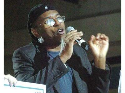 Community remembers beloved substitute teacher 'Mr. G'