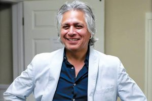Eloy Sherlock, writer and director of the Genesis Opera coming soon to the Canyon Theatre Guild. Courtesy photo