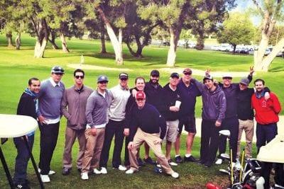 Jim Biby Memorial Golf Tournament