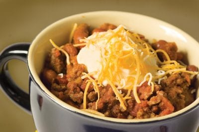 5th Annual SCV Charity Chili Cook-off Ramps up For March 23, 2017