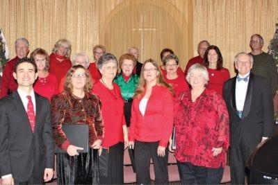 Santa Clarita's Encore Chorale Gears up for New Season