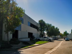 Valencia Studios