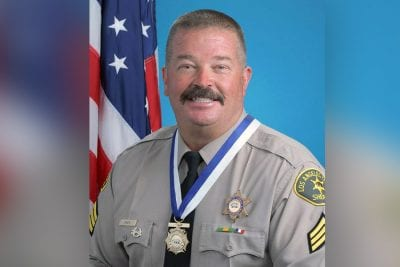 Homicide detectives arrest 5 in murder of Sheriff's Sergeant Steve Owen