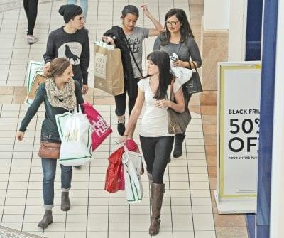 Santa Clarita ranks in top five percent in state retail survey