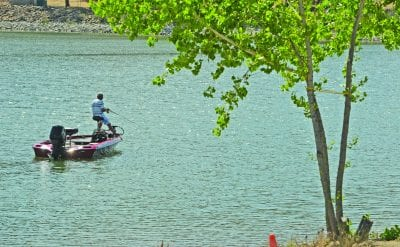 Boating checkpoints and BUI laws will be enforced through Operation Dry Water