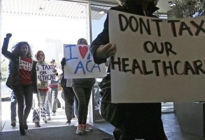 Bryan Caforio: Steve Knight's use of alternative Medicaid facts