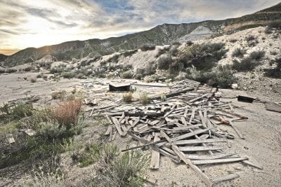 City Council members discuss Cemex with Trump administration Dept. of Interior