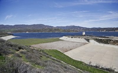 Less imported water, less groundwater means using banked supplies likely