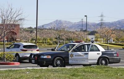 UPDATE: Body of woman found dead in a car