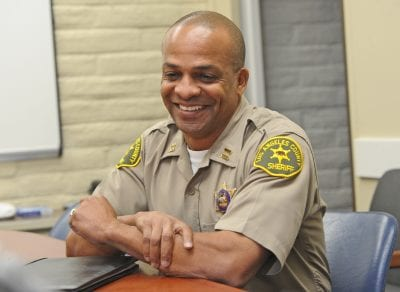 Former SCV police chief named to lead Pitchess