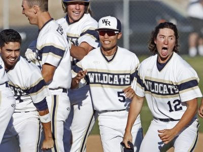West Ranch baseball defeats Valencia for another wild win