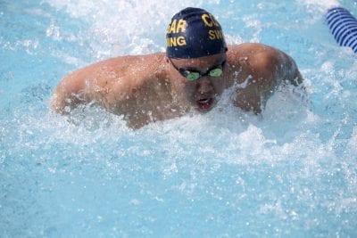 COC Insider: swim teams shine at meet