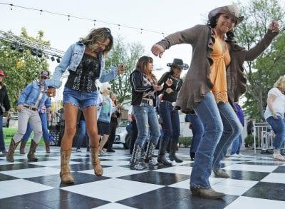 Celebrate the 25th Anniversary of the Santa Clarita Cowboy Festival