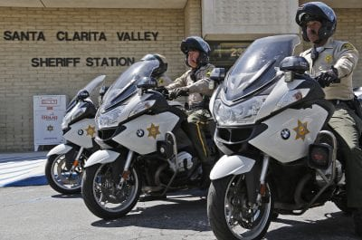 Motor officers cited 53 motorists for speed