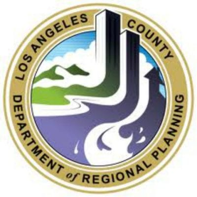 Castaic RV facility on agenda for Department of Regional Planning