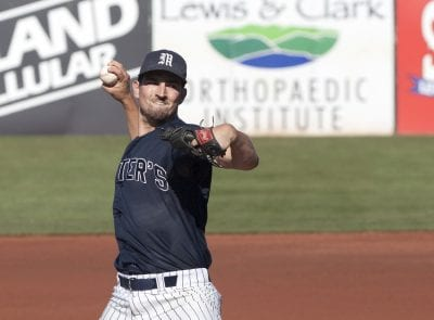 TMU Insider: Mustang baseball moves on