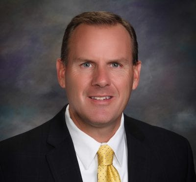 Vince Ferry named principal of Saugus High School