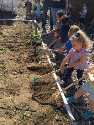 Earth Day celebrates keeping our planet clean